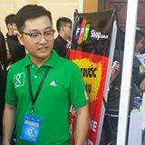 Lam Duc Huy